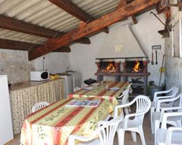 La maison des chambres d 39 h tes en sud ard che - La maison des frigos ...